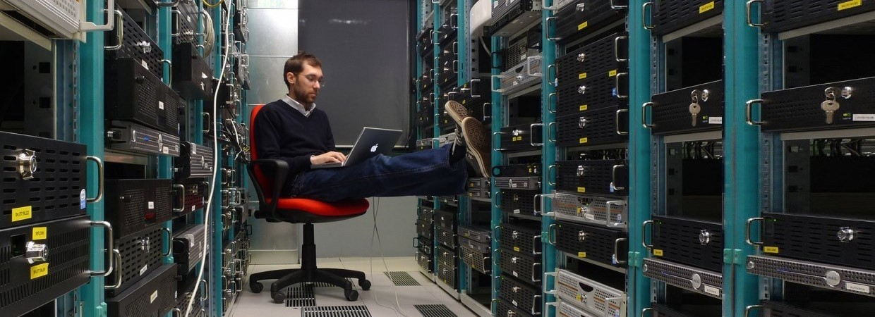 DataCenter Virtualization